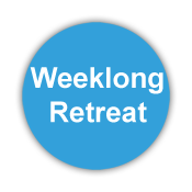 Weeklong Retreats