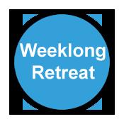 Weeklong Retreats